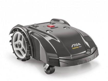 Robotická sekačka STIGA AUTOCLIP 528 S