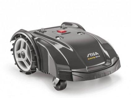 Robotická sekačka STIGA AUTOCLIP 550 SG