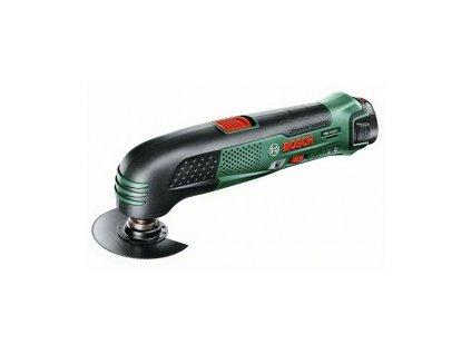 Bosch PMF 10,8 LI Akumulátorové multifunkční nářadí