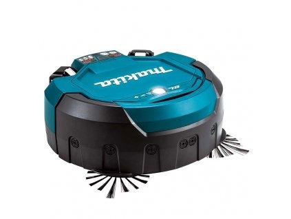 MAKITA DRC200Z Robotický vysavač, Bez akumulátoru a nabíječky  SERVIS EXCLUSIVE
