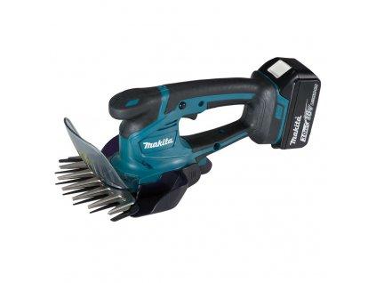 MAKITA DUM604RF Akumulátorové nůžky na trávu  SERVIS EXCLUSIVE