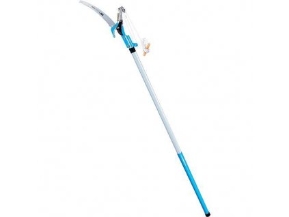 Nožnice AQUACRAFT® 320070, na konáre, s pílkou, teleskopické