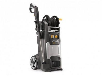 Stiga HPS 550 R  + VOUCHER - slevový kupón