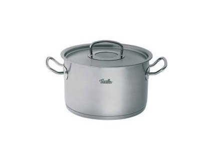 Fissler Hrnec nerezový Original profi collection 24 cm, 6,3 L