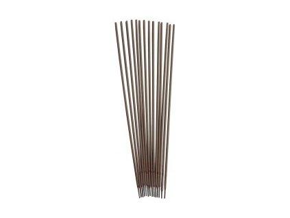 GÜDE Elektrody 2,5 / 350mm v PVC boxu  + VOUCHER - slevový kupón