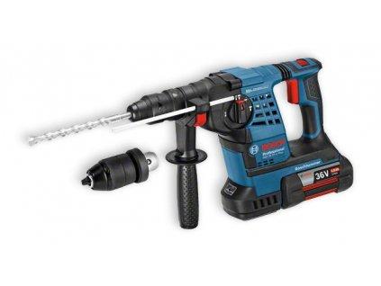 Bosch GBH 36 VF-LI Plus Aku vrtací kladivo