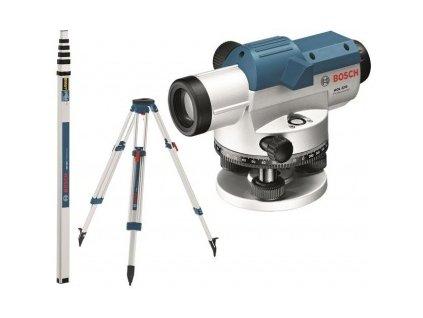 Bosch GOL 32 D Professional + BT 160 a GR 500