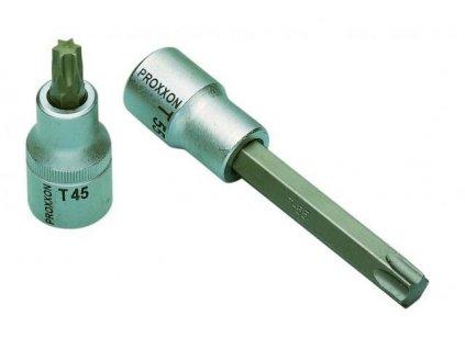 PROXXON zástrčný TORX 55mm TX 50.(23494)  + SERVIS EXCLUSIVE