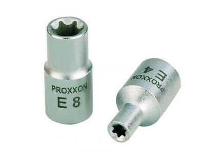 """PROXXON 1/4"""" - TORX vnější - E7(23793)  SERVIS EXCLUSIVE"""