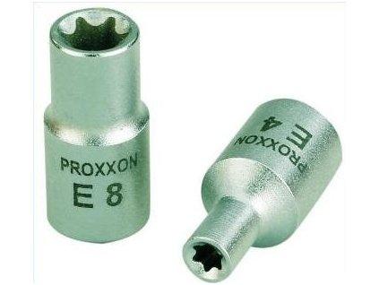 PROXXON nástrčný TORX - E 8.(23794)  SERVIS EXCLUSIVE