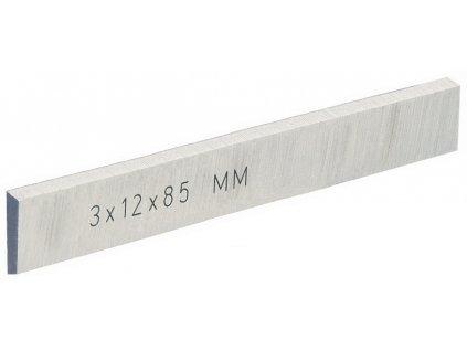 PROXXON  Nůž upichovací pro PD 400 (12 x 3 mm)(24554)  SERVIS EXCLUSIVE