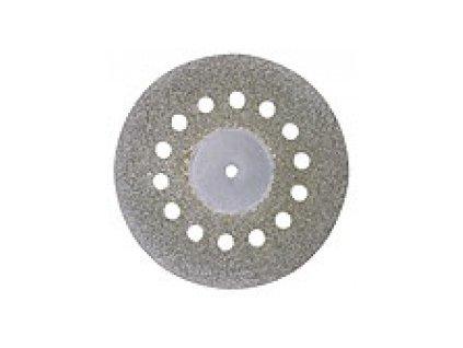 PROXXON Diamantový dělicí kotouč s chladicími otvory, 38 mm, (28846)  SERVIS EXCLUSIVE