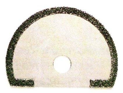 PROXXON Diamantový řezací kotouč pro OZI 220/E 28902  VOUCHER - slevový kupón