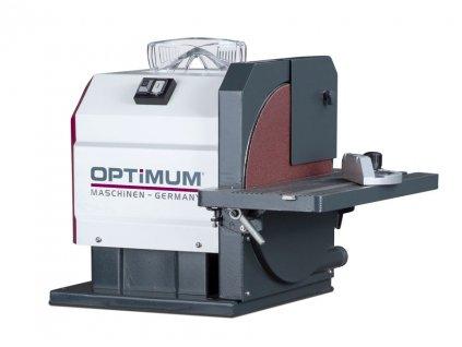 Talířová bruska na kov OPTIgrind GB 305 D