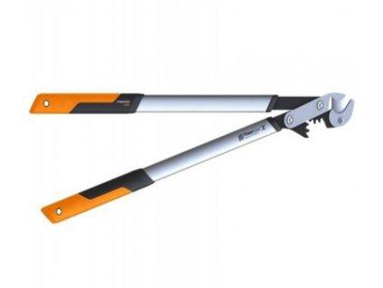 FISKARS Nůžky na silné větve jednočepelové L PowerGear (112440)