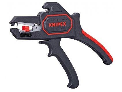 Knipex Automatické odizolovací kleště 180