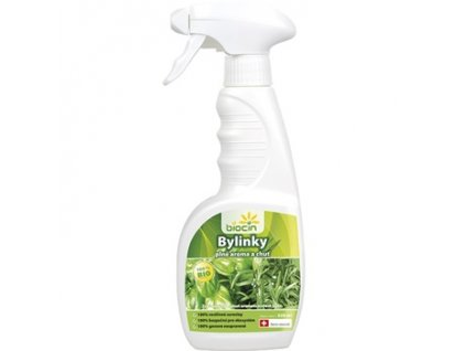Biocin-FKS 500ml Spray pre kuchynské bylinky
