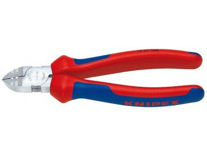 Knipex Odizolovací boční štípací kleště 160