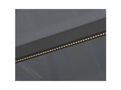 Palram LED osvětlovací systém 2,7 m s dálkovým ovládáním