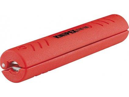 Knipex Odizolovací nástroj na koaxiální kabely 100