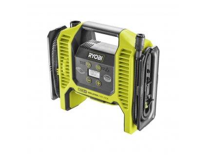 Ryobi R18MI-0 aku kompresor ONE+ (bez baterie a nabíječky)