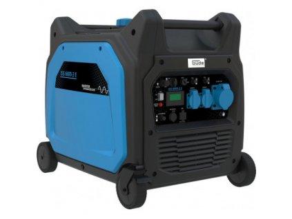 Invertorová elektrocentrála ISG 6600-3 E