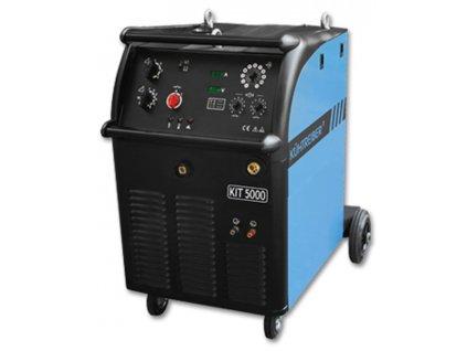 Svářecí poloautomat Kühtreiber KIT 5000W ( 51150 )
