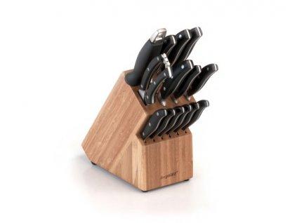 BergHOFF Sada nožů FORGED 15 dílná