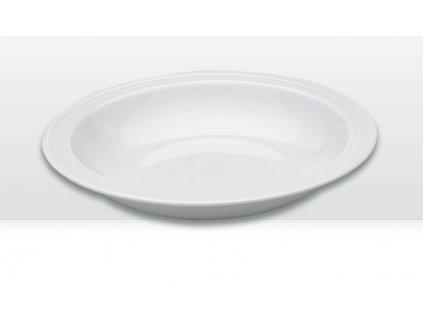 BergHOFF Talíř na polévku HOTEL line 21,5 cm