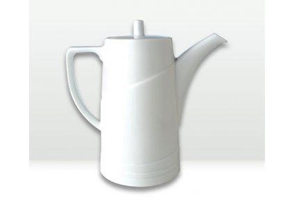 BergHOFF Čajník porcelánový 1,24 l