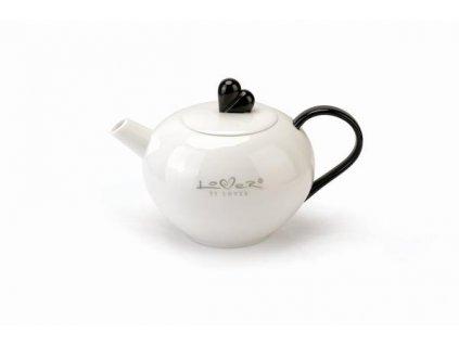 Berghoff 3800011 Lover by Lover na kávu a čaj 1,2 l
