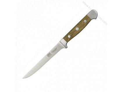 Vykosťovací nůž Alpha Dubový sud Güde Solingen 13 cm - pružný