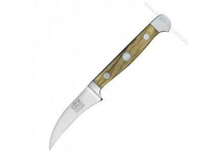 Loupací nůž Alpha Oliva Güde Solingen 6 cm