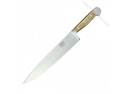 Kuchařský nůž Alpha Oliva Güde Solingen 26 cm