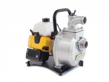WASPPER PC 114 benzínové čerpadlo na vodu  SERVIS EXCLUSIVE