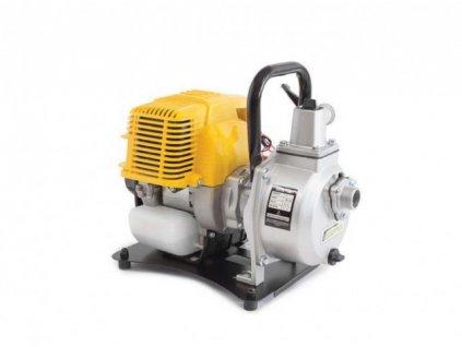 WASPPER PC 107 benzínové čerpadlo na vodu  SERVIS EXCLUSIVE