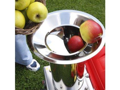 Drtič ovoce SHARK FRUIT 1,6