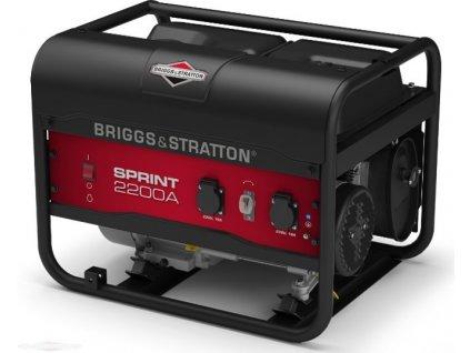 Sprint 2200 A