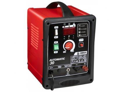 SOLUTION Automatická nabíječka AUTOMATIC 30