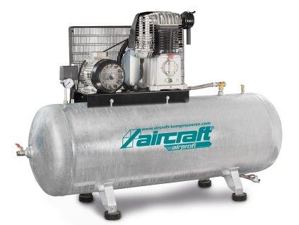 Stacionární kompresor Airprofi 1253/500/10 H