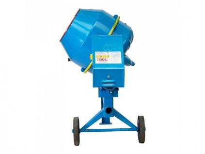 BWA PROFI Stavební míchačka 130 L