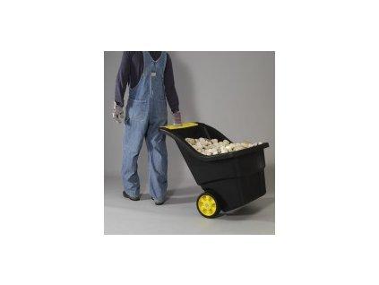 SUPER PRO 150 L černá + žlutá  + VOUCHER - slevový kupón