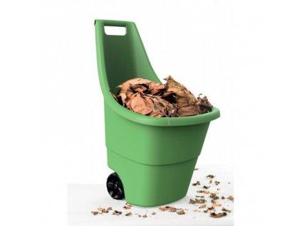 EASY GO 50 L - zelená  + VOUCHER - slevový kupón
