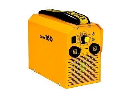 OMICRON GAMA 160 - svářecí invertor