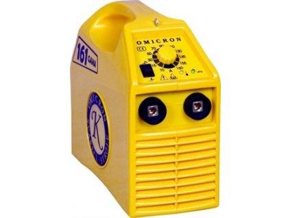 OMICRON GAMA 151 - zvárací inventor