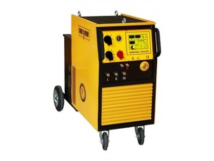 OMICRON Svářecí poloautomat OMI 500WP