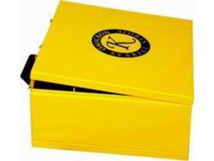 OMICRON Kufr přenosný Gama - žlutý