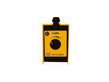 OMICRON Dálkové ovládání DO univerzální 10m (řada M)