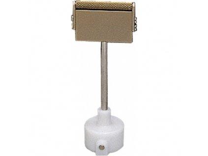 Lamello Válečková špachtle 25 mm/512879  + VOUCHER - slevový kupón