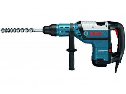 BOSCH GBH 8-45 D Professional Kombinované kladivo s SDS-max  Rozšíření záruky na 3 roky zdarma.